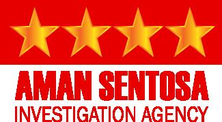 Detektif Jubun | Private Investigator | Detektif Swasta